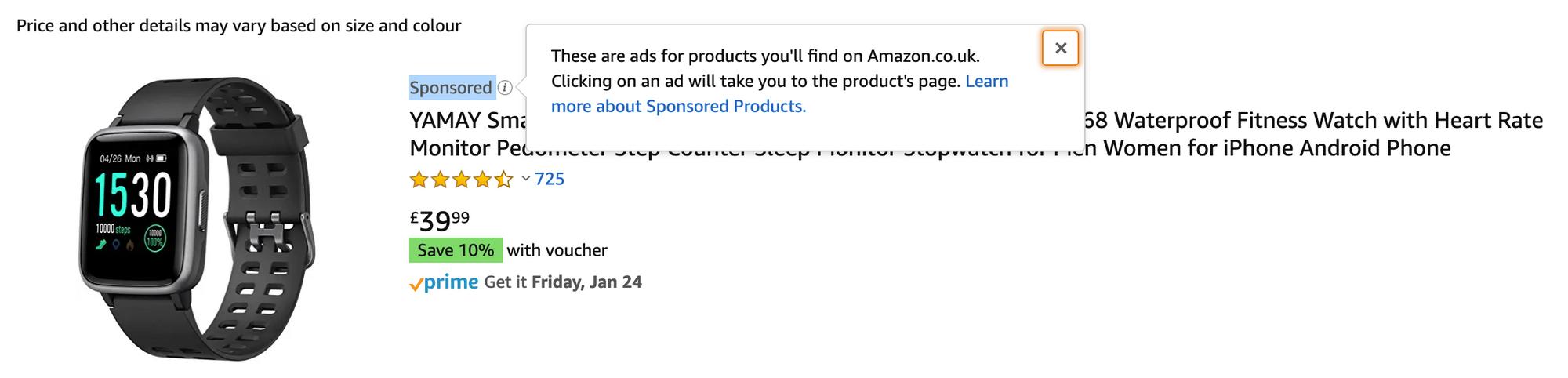 Seelk - Amazon Retail Media Analytics Software